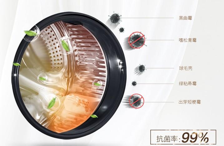 洗衣机漏电的故障操作方案